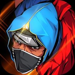 Soul Of  Ninja