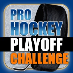 Playoff Challenge for the NHL