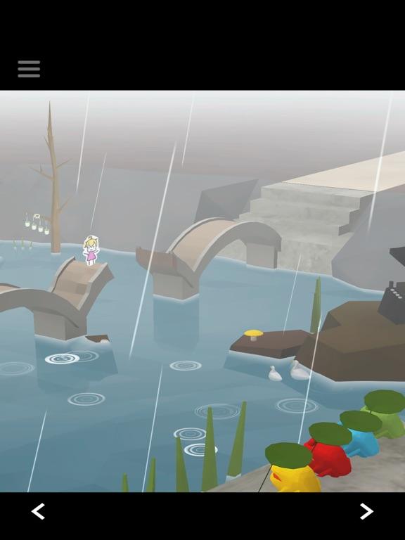 脱出ゲーム -レイニーレイク-のおすすめ画像4