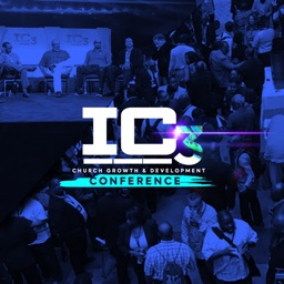 IC3 - Issachar Conference
