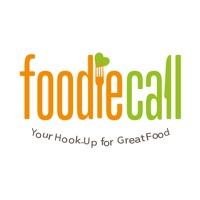Foodie Call -- Food Delivery