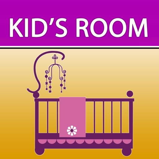 Детские. Дизайн интерьеров