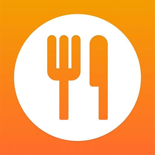 Slow Carb Diet Toolbox iOS App