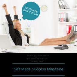 Self-Made Success Magazine