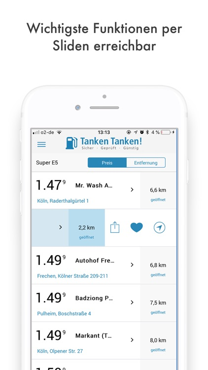 Tanken Tanken! screenshot-3