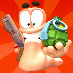 Ícone do app Worms3