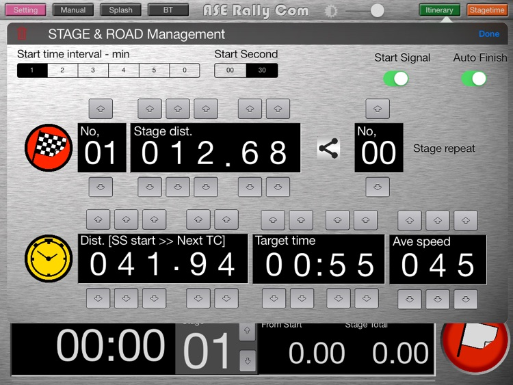 ASE Rally Com screenshot-4