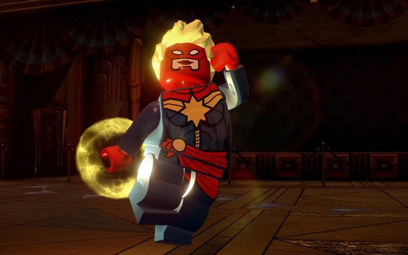 LEGO® Marvel Super Heroes 2 screenshot 7
