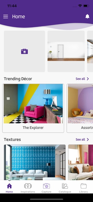 Colour With Asian Paints On The App Store