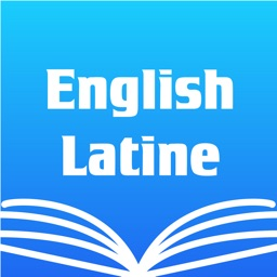 Latin English Dictionary Pro