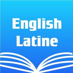 Latin English Dictionary Pro