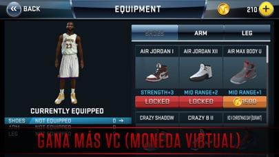download NBA 2K18 apps 4