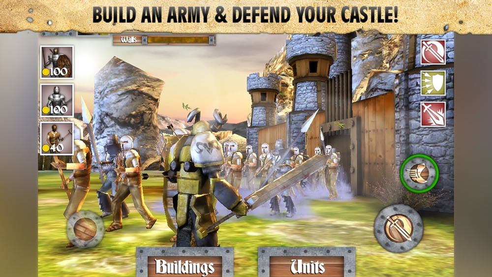 Heroes and Castles Premium Cheat Codes