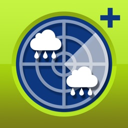 Rain Radar Australian Weather Plus