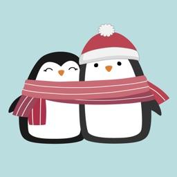 MerryMoji - Animated Christmas