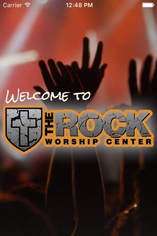 The ROCK Worship Center - náhled