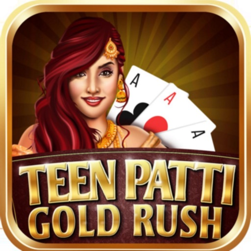 Teen Patti Gold Rush -  Poker