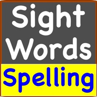 Codes for Sight Words Spelling Hack