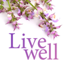 Jennifer O'Sullivan - Live Well with Young Living アートワーク