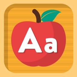 AlphaApp - Learn the Alphabet