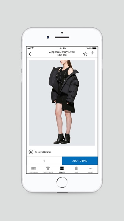 HBX | Globally Curated Fashion screenshot-3