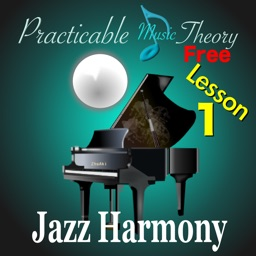 Jazz Harmony Lesson 1