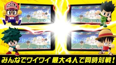 ジャンプ 実況ジャンジャンスタジアムスクリーンショット3