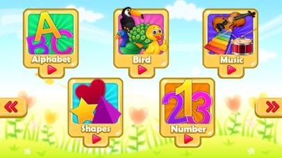 Preschool Matching Object screenshot 7