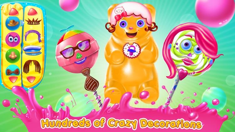 Candy Crazy Chef screenshot-3