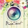 Pico Sweet - ピコスイート - iPhoneアプリ