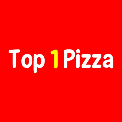 Top 1 Pizza Preston