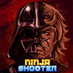 Galaxy Ninja Shooter