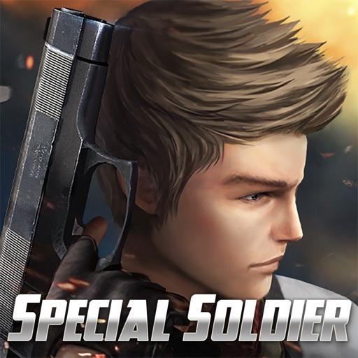 스페셜 솔져 - 모바일 FPS