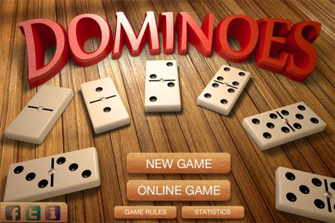 Dominoes Elite - náhled