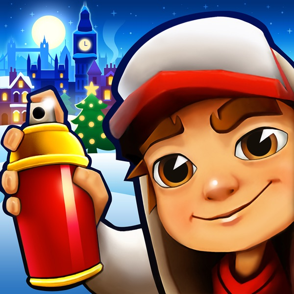 Download Subway Surfers Hack Latest MOD IOS Android