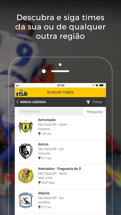 Futliga screenshot-0