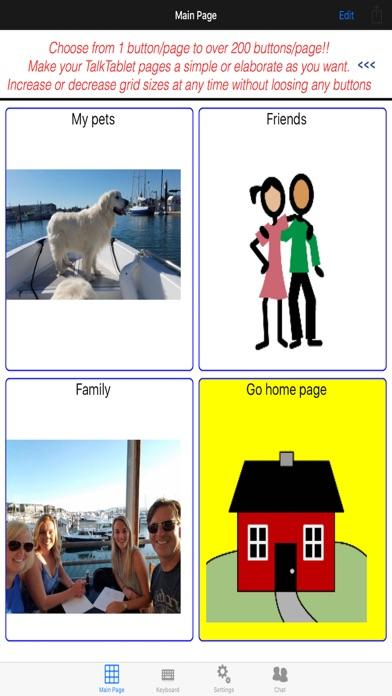 talktablet lite eval version app download android apk. Black Bedroom Furniture Sets. Home Design Ideas
