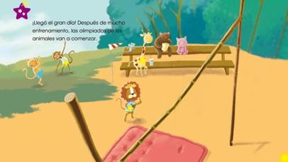 Las olimpiadas de los animales screenshot 2