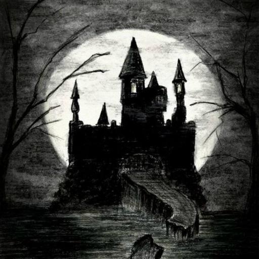 Ghost Castle Adventure