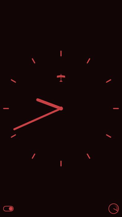 Night Clock screenshot one