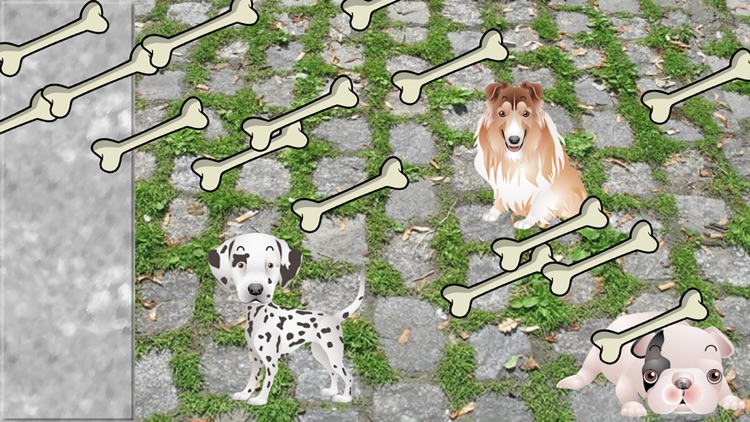 Puppy Dog Puzzles for Toddlers screenshot-4