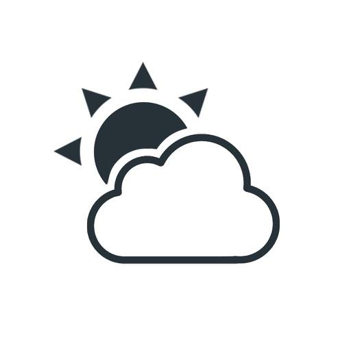 WeatherGPS app logo