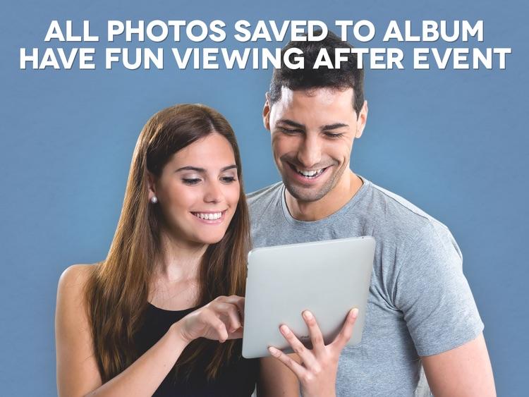 My Photobooth App - Photo Booth screenshot-4