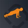 Runtastic Push-Ups: Flexiones