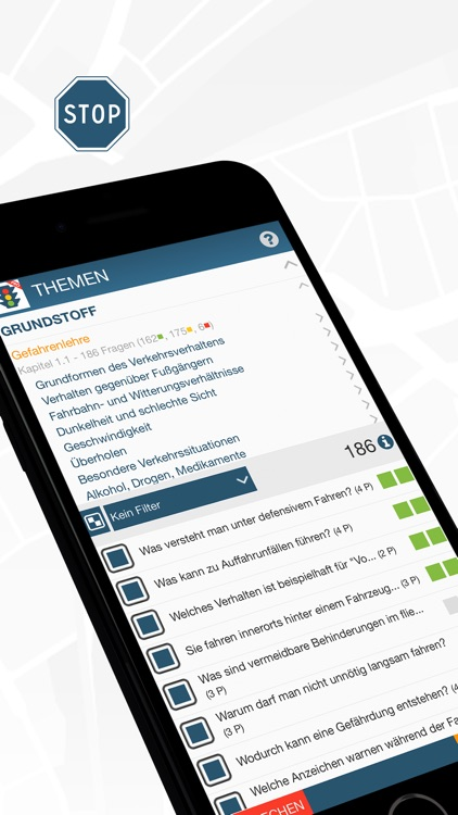 Führerschein PRO 2019 Theorie screenshot-4