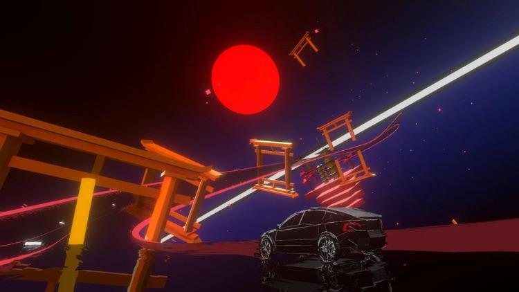Music Racer screenshot-4