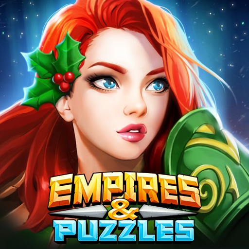 Empire and Puzzles tipps über mod apk