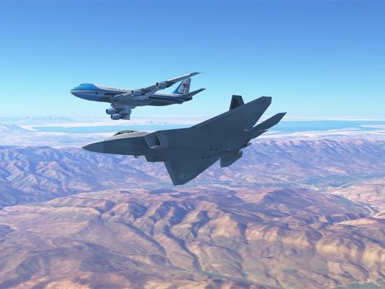 Screenshot #4 for Infinite Flight