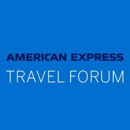 American Express Travel Forum