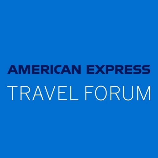 American Express Travel Forum